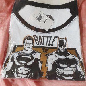 SALE!!! Brand New SuperHero's T-Shirt-S